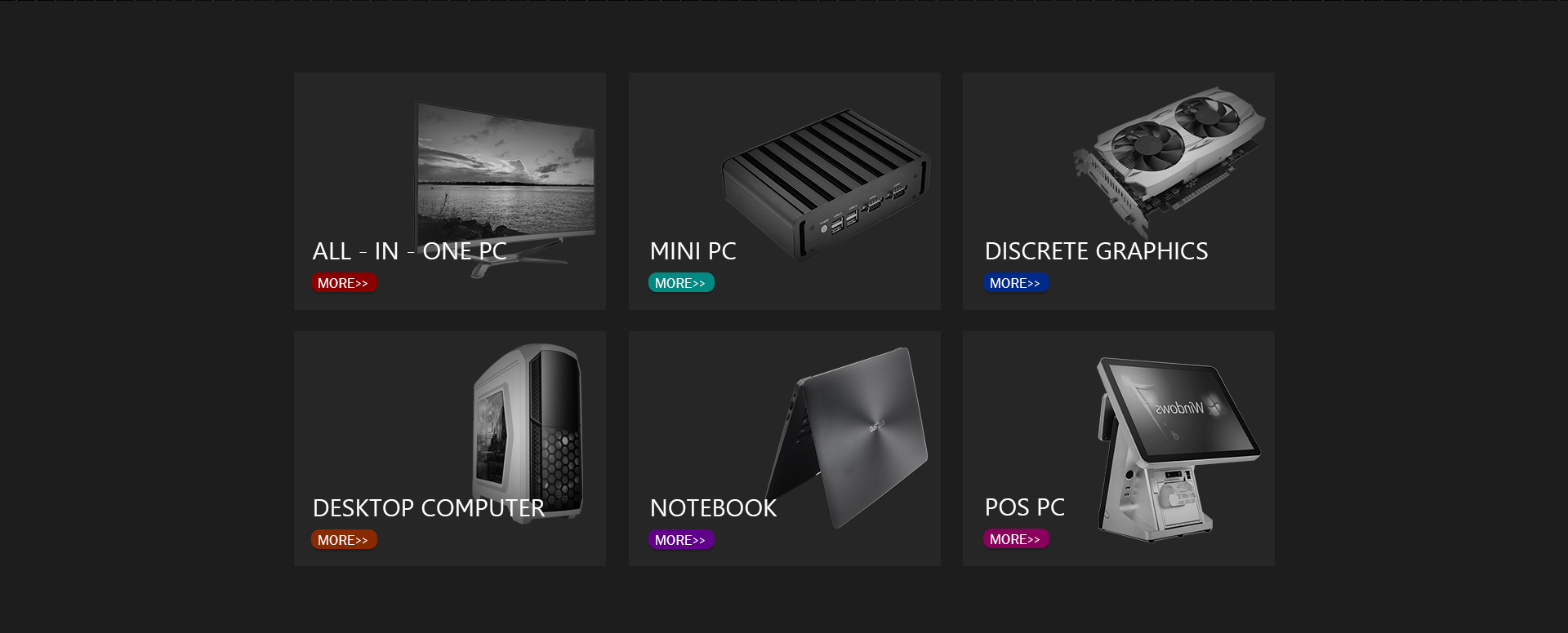 SZ DJS Electronic Co., Ltd. - All In One PC, Mini PC