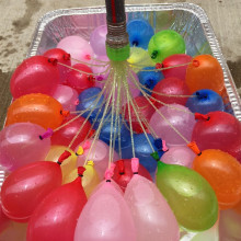Tongle <span class=keywords><strong>Ballons</strong></span> Bombe à <span class=keywords><strong>Eau</strong></span> ballon <span class=keywords><strong>d</strong></span>'<span class=keywords><strong>eau</strong></span>
