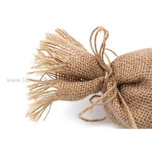 Best selling reusable hessian sack for cocoa beans,wheat jute sack