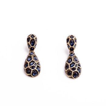 cubic item ladies tjp zirconia simple beautiful and lady earrings