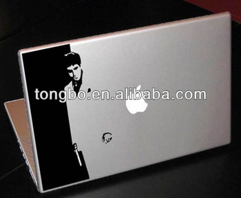 Waterproof removable DIY sticker colorful snoopy laptop stickers scarface laptop decal sticker  sc 1 st  Alibaba & Waterproof Removable Diy Sticker Colorful Snoopy Laptop Stickers ...