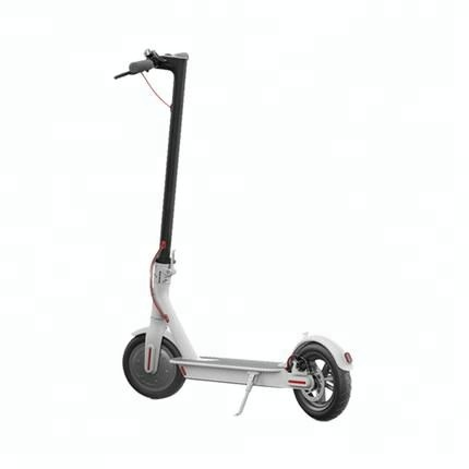 2017 latest version 350W xiaom foldable Electric foot kick scooter