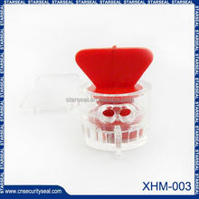XHM-003 extinguisher fire seal and safety pin fire safety