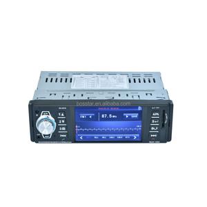 4 inch user manual car mp5 player car audio mp5