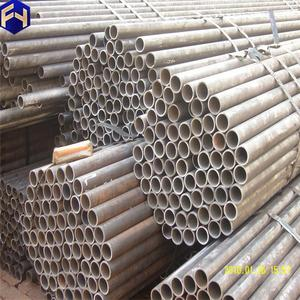 "free samples ! 114mm 6"" sch40 6m length erw steel tube petroleum casing pipe products"
