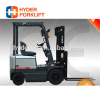 Electric/Battery Forklift FB15 with Low Maintenance