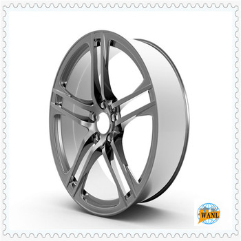 2016 New Brand Car A356 Alloy Wheels