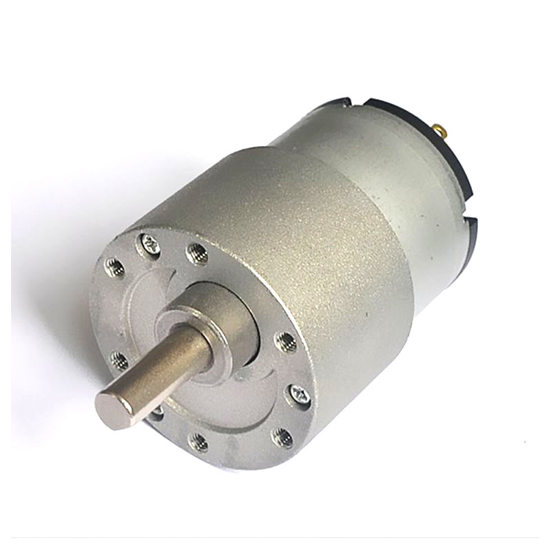 High Quality Torque 12 Volt Gear Motor Wiki For Binding Machine