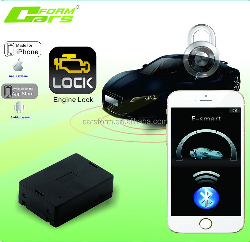 Mejor sistema antirrobo auto - mejor alarma para auto