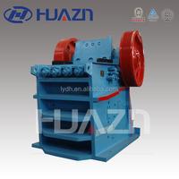 good offer japanese technology Huazn ASTRO J-E jaw crusher india