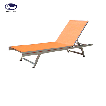 Incredible Garden Folding Aluminum Outdoor Lounge Chair Lightweight Portable Sun Lounger With Wheels Buy Lightweight Portable Sun Lounger Folding Lounge Gmtry Best Dining Table And Chair Ideas Images Gmtryco