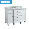 HOMEDEE China factory direct wholesale commercial Chinese bathroom vanity