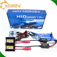 12V 24V auto spare part car hid xenon headlamp h4 h7 h11 h13 h15 9004 dual beam hid xenon lamp 35w 55w hid projector bi-xenon