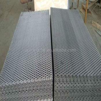 Competitive Price Expanded Metal Mesh Home Depot