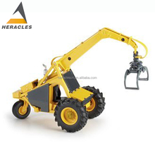 shandong wholesale sugarcane loader epa mini 3 wheel sugarcane loader
