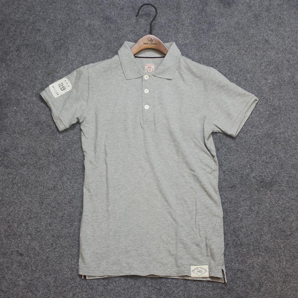 Mens Bulk Polo Shirts 2017 Summer Custom Printed Tshirts Designed