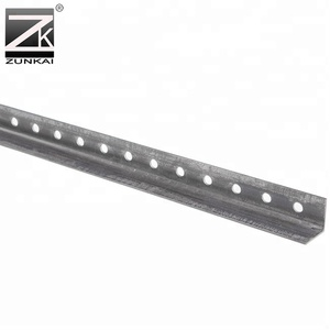 mild steel slotted angle iron bar price per kg