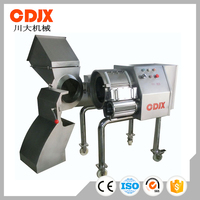 Superior Quality Durable Vegetable Cut Up Machine