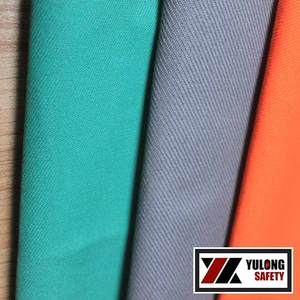 Inherent Mining NavyTwill Dyed NFPA 70E Fire Safety Fabric For Safety Clothing