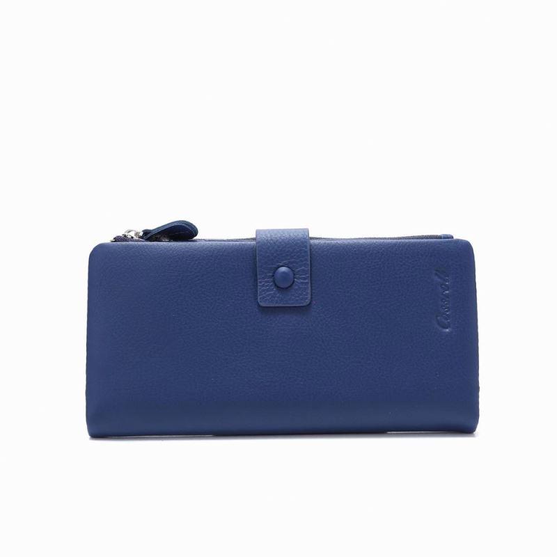 47d14a3288818 COSSROLL sıcak moda tasarım polo deri çantalar cep telefonu depolama