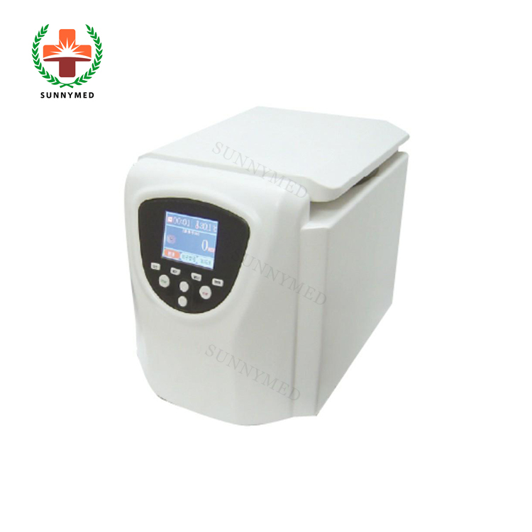 SY-B060 Benchtop High Speed Centrifuge machine Lab Centrifuge price