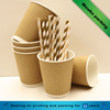 hot sale cheap ripple paper coffee cups
