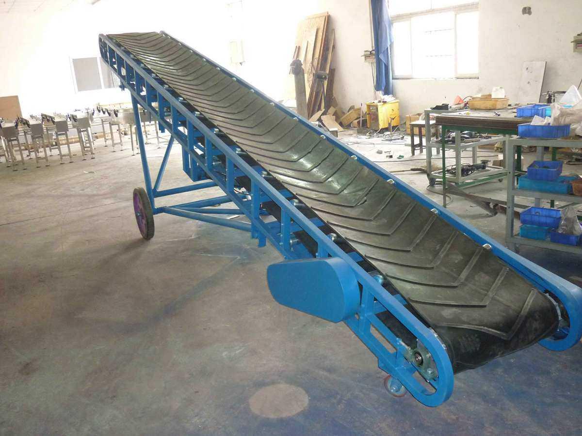 Grain Used Inclined Belt Conveyor Price Belt Conveyor Cost Belt Conveyor  Sales - Buy Grain Used Inclined Belt Conveyor Price,Used Belt Conveyor