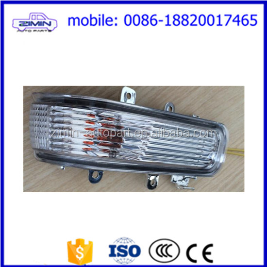 Wholesale Cars accessories mirror lamp for TOYOTA HILUX VIGO made In China