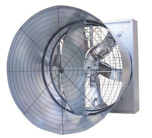 types of fan blades
