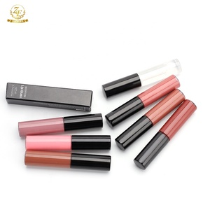 Long Lasting Private Label Make Your Own Cheap Lip Gloss