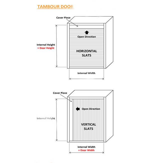 Solid Black Sliver Furniture Plastic Extrusion Profiles PVC ABS Slats RV Spiral Cabinet Roller Shutter For Cupboard Door