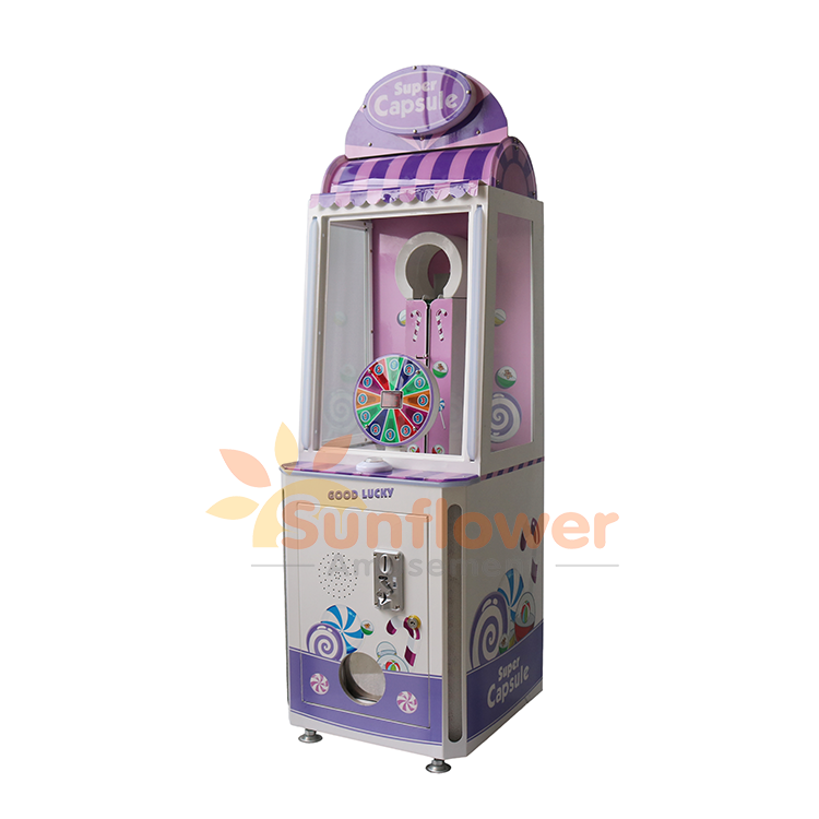 NEW toys rus capsule toys machine automatic,vending machine usa