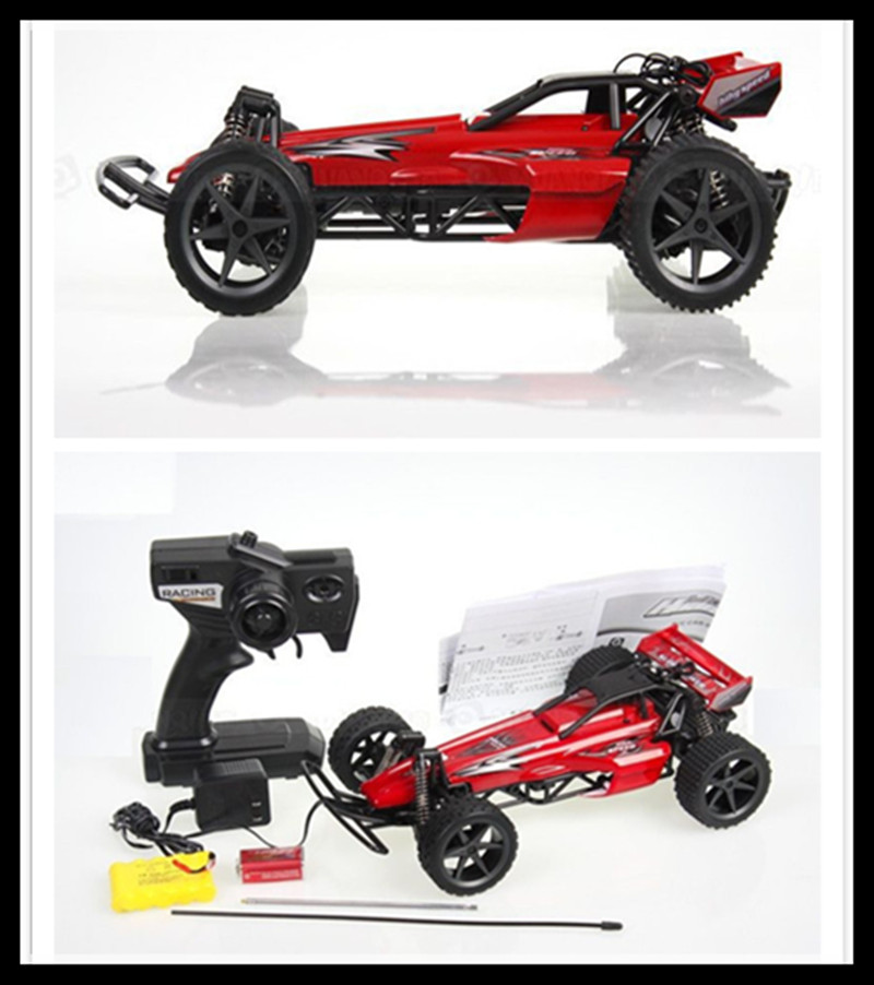 High Speed Remote Control Car Charge Racing Car Toy Car