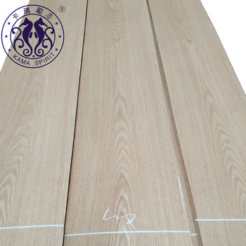Furniture Doors Architectural Designs Furnishings Woodworking Quality 0 50mm Crown Natural White Oak Sliced Wood Veneer Buy Natural White Oak Sliced
