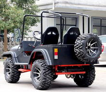 best selling 200cc mini jeep cars willys ATV