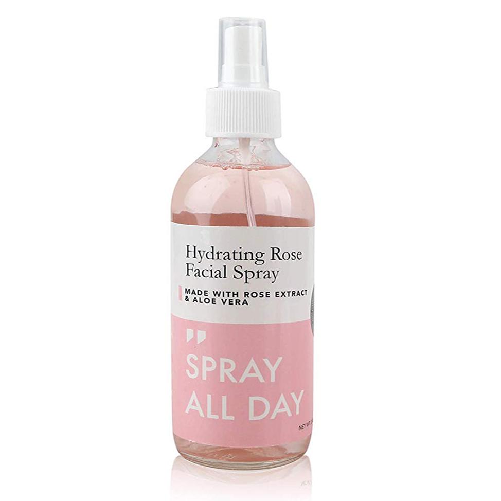 Ball facial moisturizer spray girls