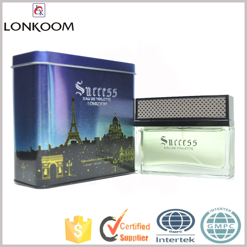 sucess men male perfume to attract women