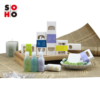 Hot Selling 5 Star Luxury Disposable Hotel Toiletries Hotel Amenities Luxury Hotel Supplies