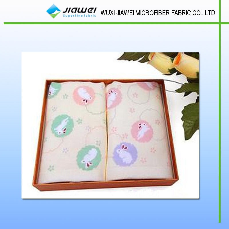 nice Chinese microfiber 2014 guangzhou cleaning supplies