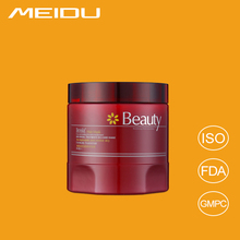 China Hair Care Products Manufacturer OEM Private Label Deep Repairing Brazilian Protein Hair Treatment With Wholesale Price