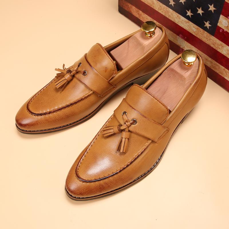Famous Italian Dress Shoes