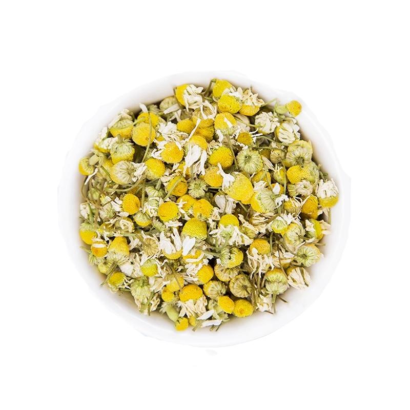 Sunrise Health Herbal Tea Natural Dried Flower Loose Chamomile - 4uTea   4uTea.com