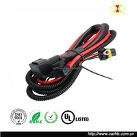 China Manufacturer 12V 40 Amp Relay Wiring Harness For Motorcycle