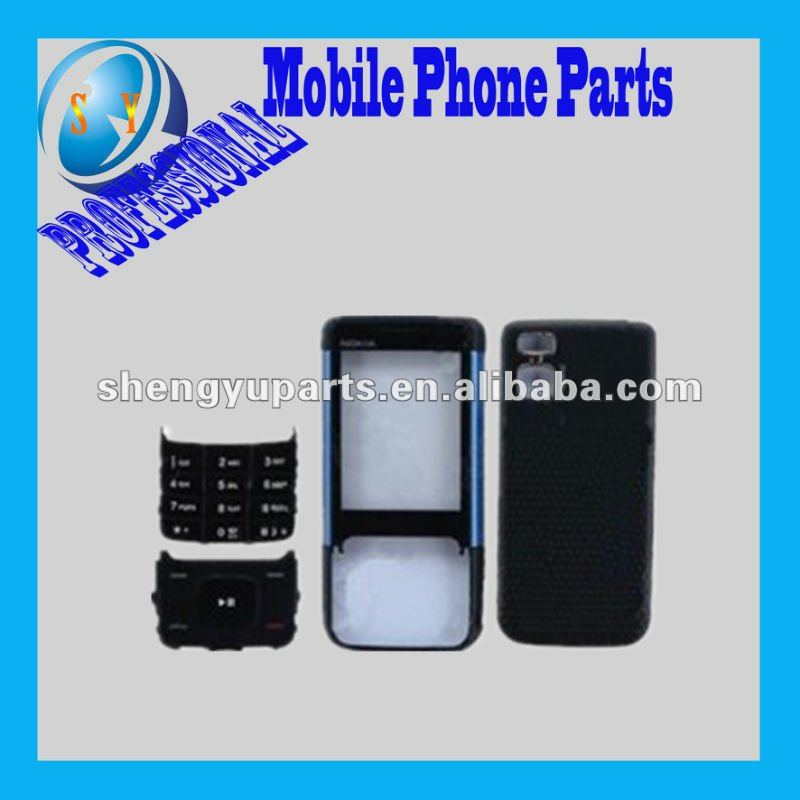 mobile phone accessory parts for nokia 5610 housing Original new