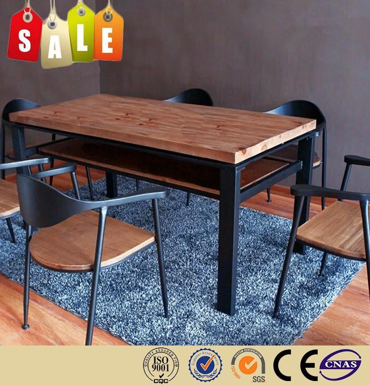 Tisch Und Stuhl Restaurant. Heier Verkauf Europischen Verwendet ...