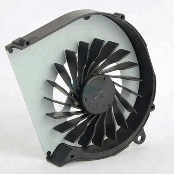 New Laptop CPU Cooling Cooler Fan Fit for HP Compaq CQ72 G72 Series FAN KSB0505HA-A