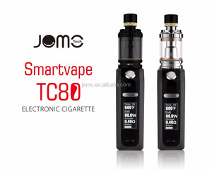 High Quality Chinese Supplier New Products smoke electronic Oled Display 80w Tc Vape Mods E Cigarette alibaba co uk