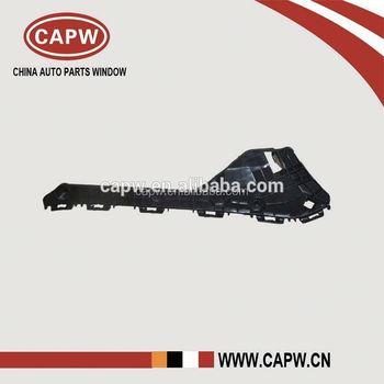 Rear Bumper Bracket For Toyota Vios Nsp15# 52576-0d160 Car Auto ...