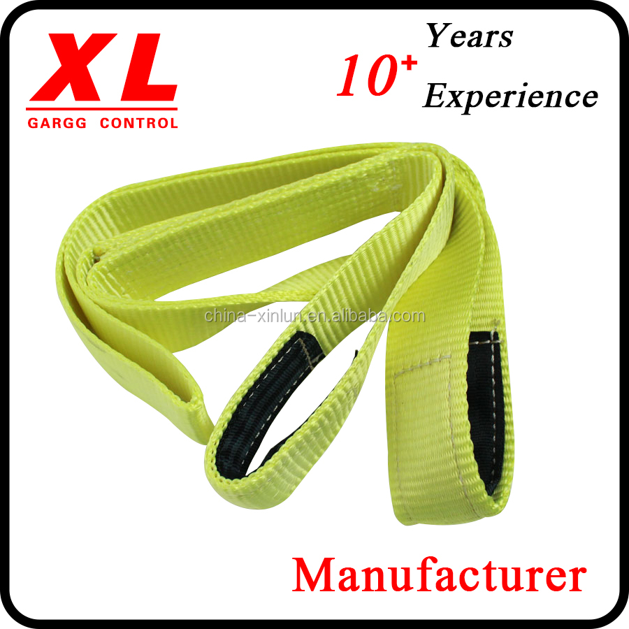 Heavy Duty Recovery Straps
