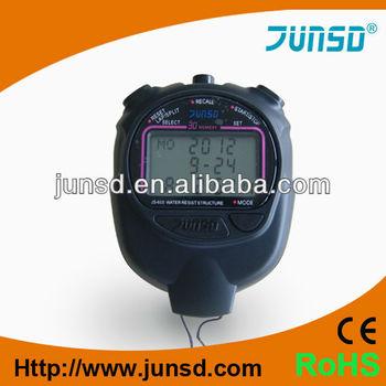 Junsd Professional Digital Timer Stopwatch Js-605